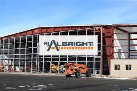 <b>RJ</b> Albright Construction | <b>Safety</b>
