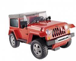 Автомобиль-<b>конструктор Cobi Jeep</b> Wrangler Bluetooth, IR купить ...