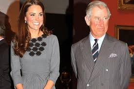 Image result for prince charles with kate