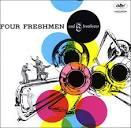 Four Freshmen and Five Trombones
