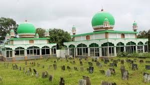 a photo essay keralite islam between tradition and modernity a sufi shrine cum mosque from northern malabar built recently
