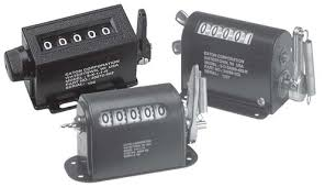 Counters, panel meters, tachometers and timers aftermarket solutions