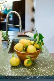 Lemon And Lime Kitchen Decor 7 Decorating Tips For A Green Kitchen Crazy For Crust