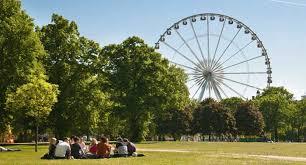 Resultado de imagen para Hyde Park