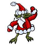 <b>Santa Claws</b> - BattleGuide