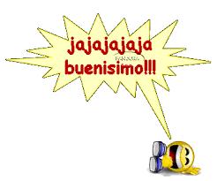 Resultado de imagen de jajaja emoticon