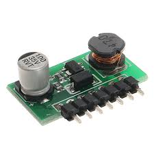 5Pcs RIDEN® <b>3W</b> LED Driver Supports PWM Dimming IN 7-30V ...