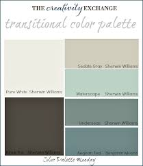 looking for a pallet where all colours will look amazing together transitional paint color palette amazing gray office furniture 5