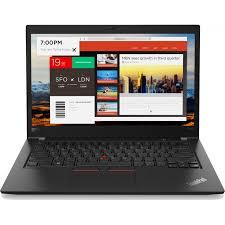 "Notebook <b>Lenovo ThinkPad T480s</b>, 14 "", IPS, i5 8250U, 8GB, 256GB ..."
