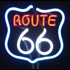 Resultado de imagen de neon route