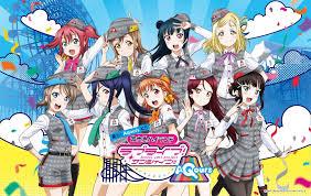 <b>Love Live</b>! <b>Sunshine</b>!! And Fuji-Q Highland | GOOD LUCK TRIP