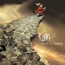 <b>Follow the</b> Leader (<b>Korn</b> album) - Wikipedia