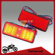 <b>Motorcycle Turn Signal</b> Amber Coupons, Promo Codes & Deals ...