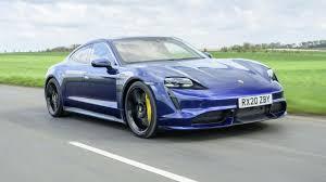 Best <b>electric</b> cars <b>2020</b> | Top Gear