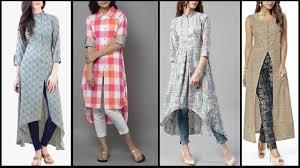 Top <b>New</b> style designer Kurtis / Kurtas Designs For Girls / <b>Women</b> ...