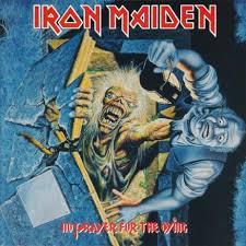 <b>Iron Maiden</b> - <b>No</b> Prayer for the Dying - Reviews - Encyclopaedia ...