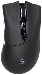 Беспроводная игровая <b>мышь A4Tech Bloody R3</b> Black, купить в ...