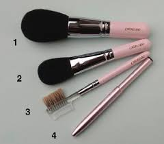 <b>Kumano Cosmetic</b> Brush Set B * Learn more by visiting the affiliate ...