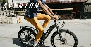 Best <b>Foldable Electric</b> Bike - Aventon's <b>NEW</b> Sinch Ebike - Aventon ...