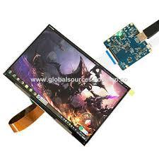 China <b>8.9</b>-inch 2560*1600 <b>2k IPS LCD</b> module display monitor with ...