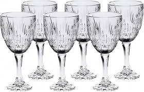"""<b>Набор рюмок</b> для вина <b>Crystal</b> Bohemia """"Vibes"""", 250 мл, 6 шт ..."""