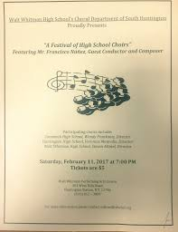 francisco j núñez on twitter i m having an amazing time at the francisco j núñez on twitter i m having an amazing time at the high school festival walt whitman hungtington and cormac hs in long island they can