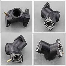 Alician <b>Motorcycle Carburetor</b> Intake <b>Manifold</b> Pad Outlet <b>Interface</b> ...