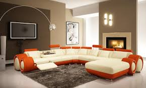 style living room furniture set