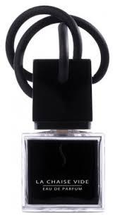 Naso Di Raza <b>La Chaise Vide парфюмерная</b> вода 50 мл тестер