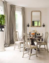 Of Painted Dining Room Tables 1000 Images About Dining Rooms On Pinterest Italian Buffet