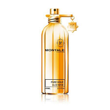 <b>Montale</b> - Brands - Golden Scent