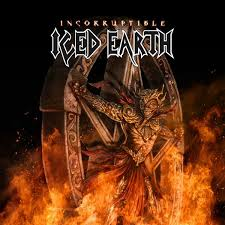 <b>Iced Earth</b> - <b>Incorruptible</b> | Releases | Discogs