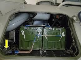 Об <b>аккумуляторных</b> батареях БТР-80 и их техническом ...