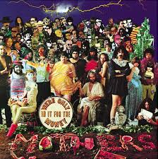 <b>Frank Zappa's We're</b> Only In It For The Money Is The '60s Psych ...