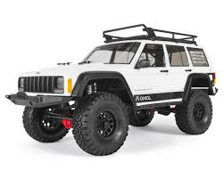 Jeep Rock Crawler Rc Rock Crawlers Comp Crawlers Scale Amp Trail Trucks Kits Amp Rtr