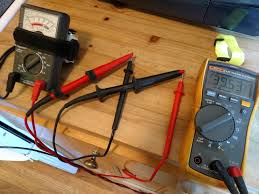 how to locate ground faults fire alarm system fire alarms online this 39 53 volts is a combination of the 36 volt battery pack as well as the internal battery in the analog ohmmeter this higher voltage will make