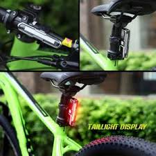 Best value mountain <b>bike taillights usb charging</b> led warning – Great ...