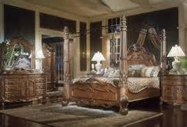 bedroom furniture pieces aico furniture tresor piece canopy bedroom set monstermarketplace bedroom furniture pieces