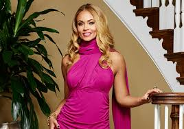 Is RHOP Star Gizelle Bryant Getting Back Together With Her Ex ...