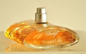 <b>Davidoff Good Life</b> Woman Eau De Parfum Edp 100ml 3.4 Fl. Oz ...