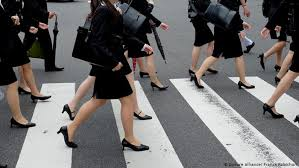 #<b>MeToo</b> makes slow progress in male-dominated Japan   Asia  An ...