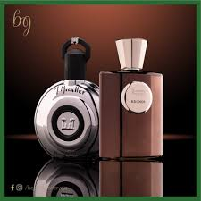 Beauty Gallery Qatar - Warm fragrances that carry the scents of ...