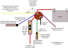 89 mustang starter solenoid wiring diagram wiring diagram 89 mustang starter solenoid wiring diagram