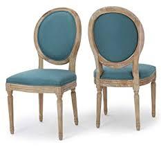 Christopher Knight Home 300256 Phinnaeus Fabric <b>Dining Chairs</b> ...