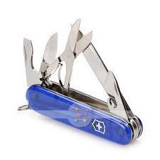 Нож Victorinox <b>Swiss Army Climber 1.3703</b>.<b>T2</b> + БЕСПЛАТНАЯ ...