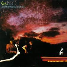 <b>Genesis:...And Then There</b> Were Three... (1978)