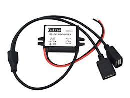 USB Buck Converter,Yeeco DC-DC 8-50V <b>12V 24V 36V</b> 48V to ...