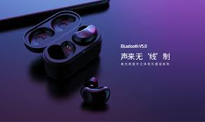 <b>TWS</b>-<b>5</b> Wireless Headset - Wireless Earphone - <b>REMAX</b>(中国)- 英文 ...