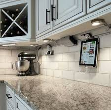 from legrand this fully customizable under cabinet lighting system builds off a modular track best undercabinet lighting