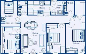 Simple Bedroom House Plans Home Floor Plan Sq Ft Leather    Simple Bedroom House Plans Home Floor Plan Sq Ft